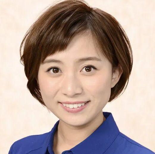 山本雪乃・テレビ朝日