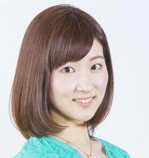 世永聖奈・北海道のかわいい女子アナ