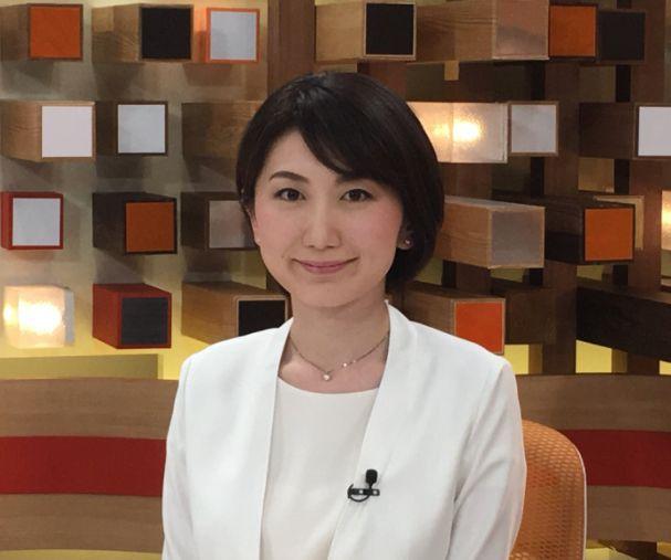 五十嵐希・四国中国のかわいい女子アナ