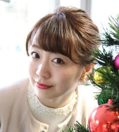 湯浅知里・北海道のかわいい女子アナ