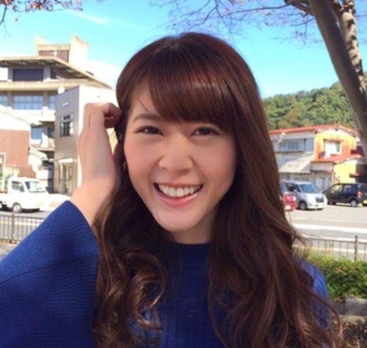 中尾 真亜理・四国中国のかわいい女子アナ