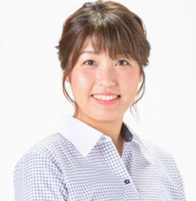 室岡里美・北海道のかわいい女子アナ