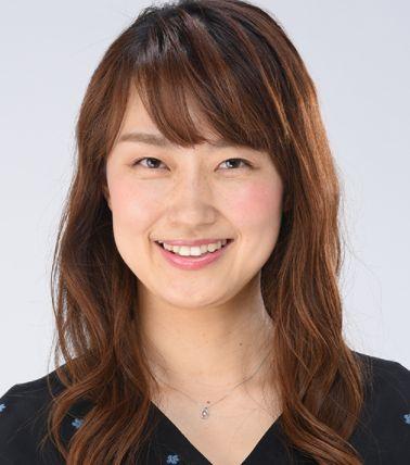 岡田麻希・四国中国のかわいい女子アナ