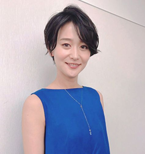 森葉子・テレビ朝日