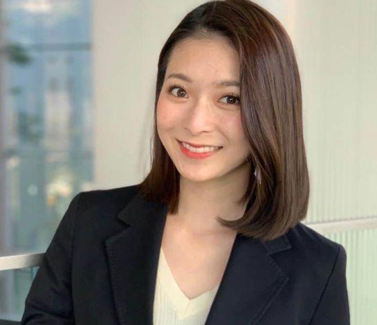 住田紗里・テレビ朝日