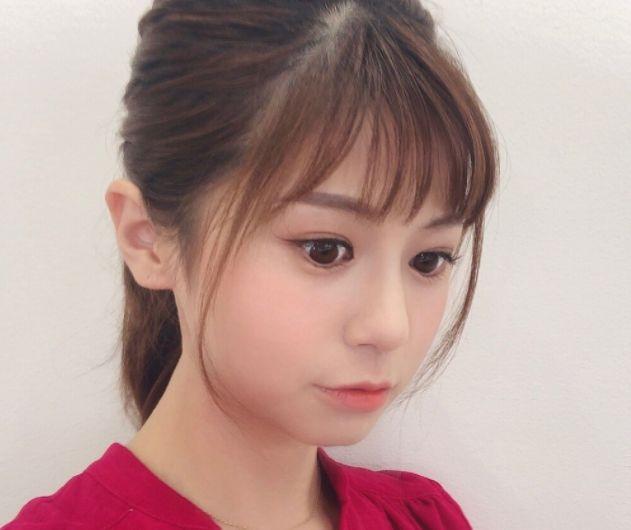 森夏美・四国中国のかわいい女子アナ