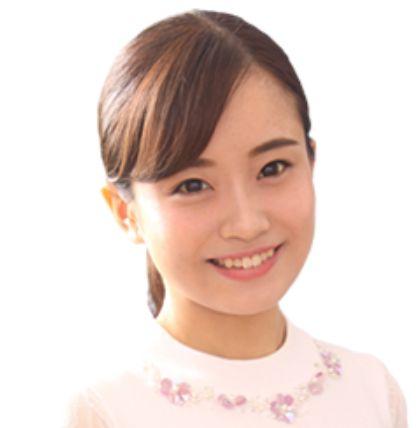 甲斐彩加・四国中国のかわいい女子アナ