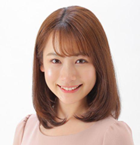青木美奈実・四国中国のかわいい女子アナ
