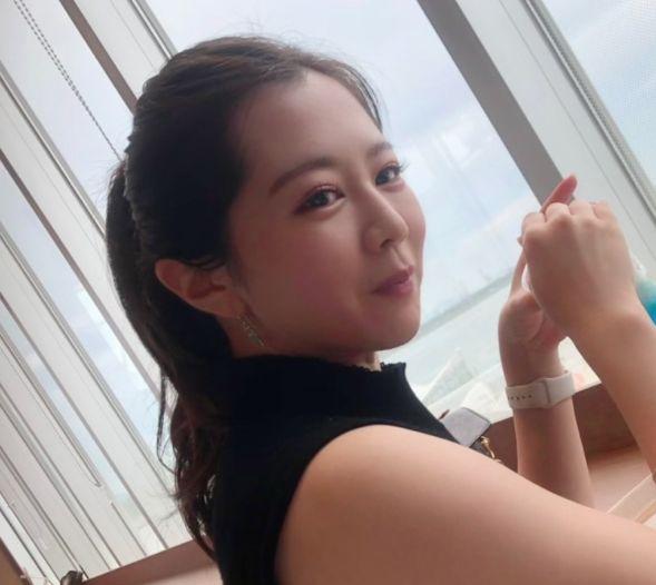 北村 麗・四国中国のかわいい女子アナ
