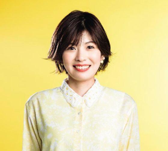 田口彩夏・北海道のかわいい女子アナ