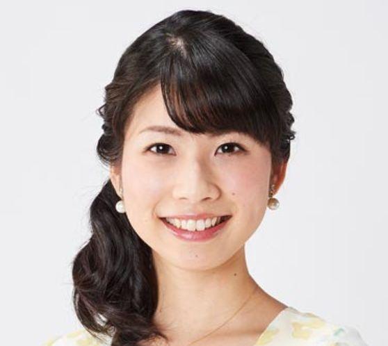 名護谷 希慧・四国中国かわいい女子アナ