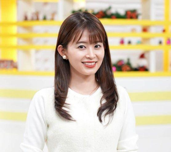 大家彩香・北海道のかわいい女子アナ