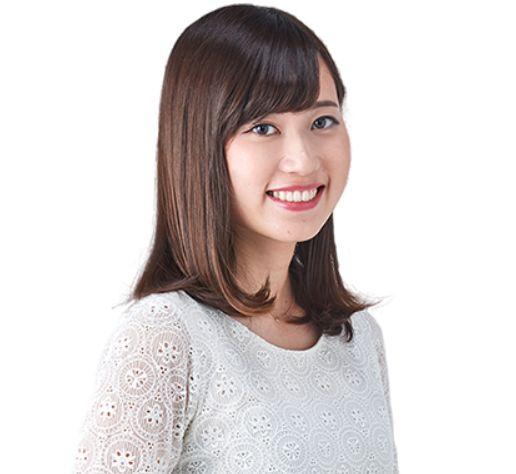 宮田玲奈・九州のかわいい女子アナ