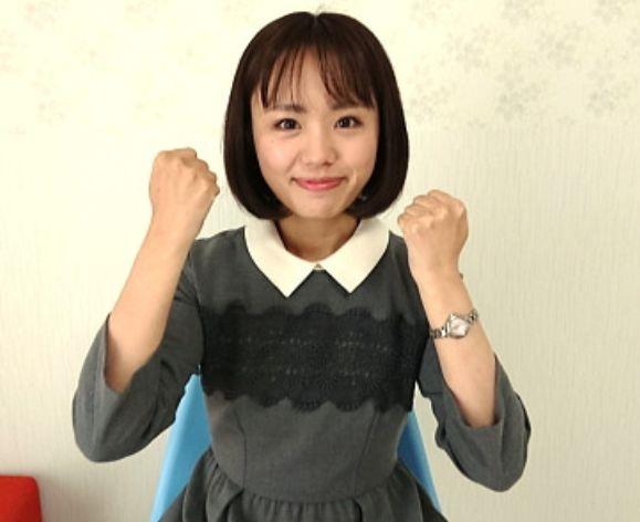 井上 千沙・九州のかわいい女子アナ