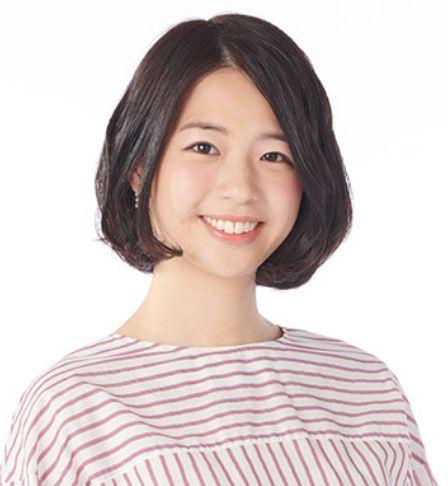 渕上 沙紀・四国中国のかわいい女子アナ