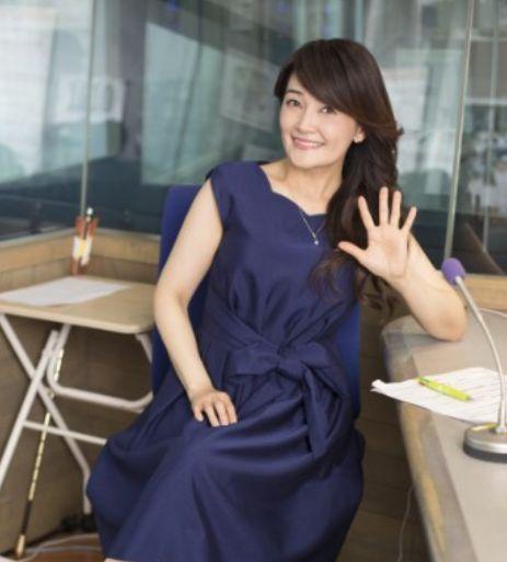 内山佳子・北海道のかわいい女子アナ