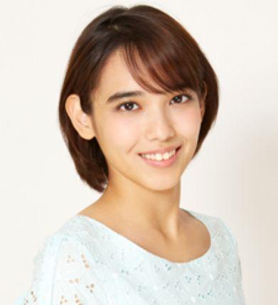 安田サラ・お天気キャスター