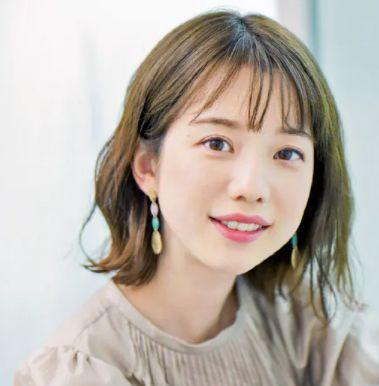 弘中綾香・テレビ朝日
