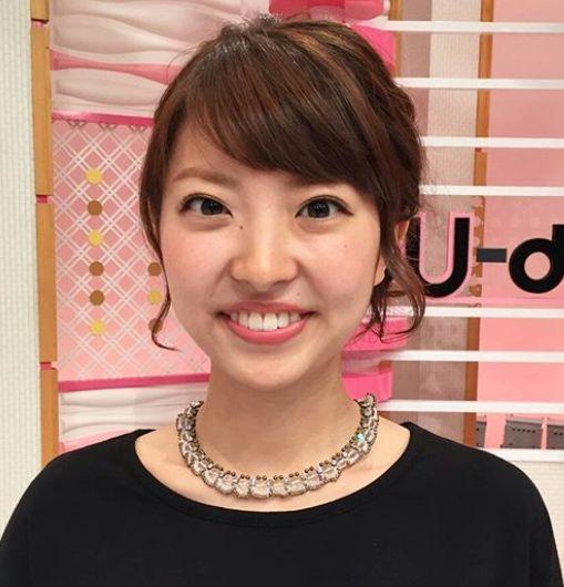 永井 友梨・九州のかわいい女子アナ