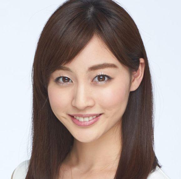 新井恵理那・お天気キャスター