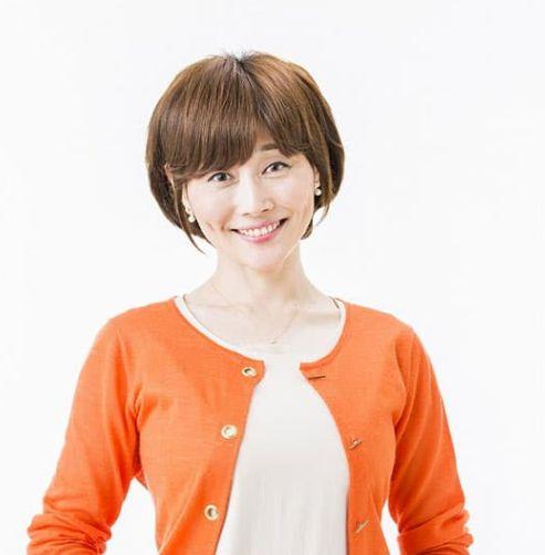 熊谷明美・北海道のかわいい女子アナ