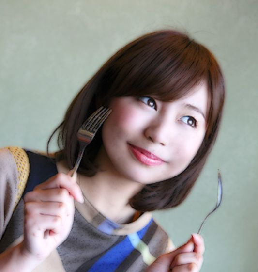 北﨑 千香子・九州のかわいい女子アナ