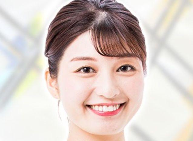 久保明日香・北海道のかわいい女子アナ