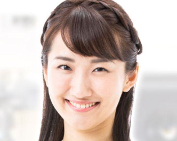 西尾優希・北海道のかわいい女子アナ