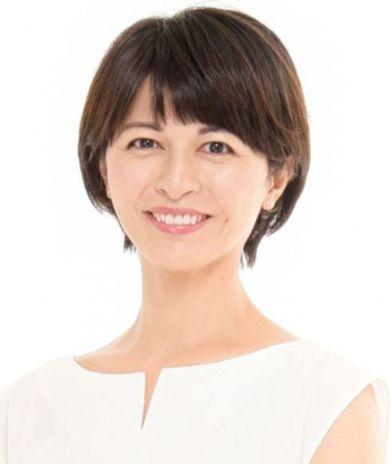 太田景子・気象予報士