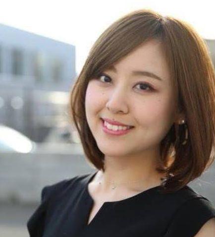磯田彩実・北海道のかわいい女子アナ