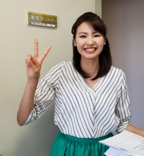 石神 愛子・東海・中京のかわいい女子アナ