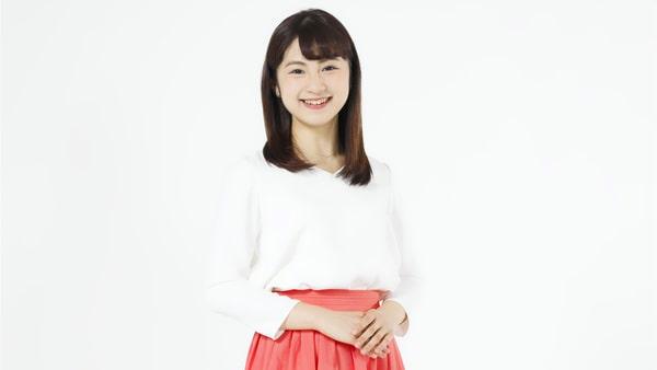 甲信越・北陸のかわいい女子アナ・日高 優希