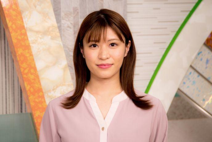 東北のかわいい女子アナ・岡田 桃佳