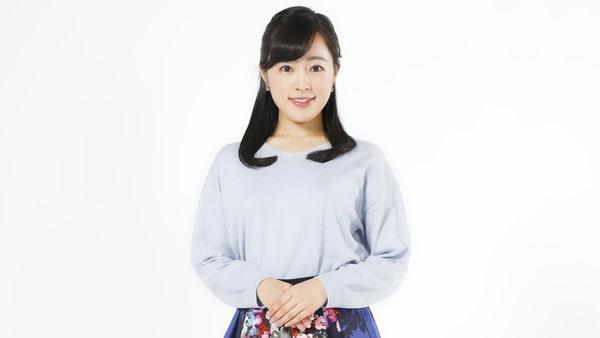 甲信越・北陸のかわいい女子アナ・大谷 萌恵