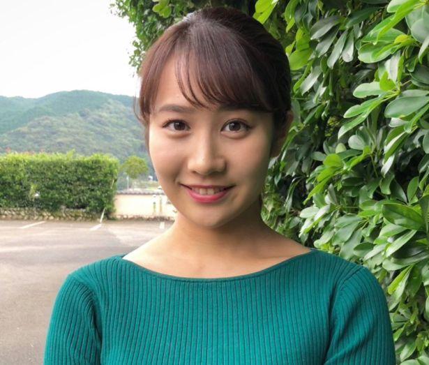 島津 咲苗・東海・中京のかわいい女子アナ