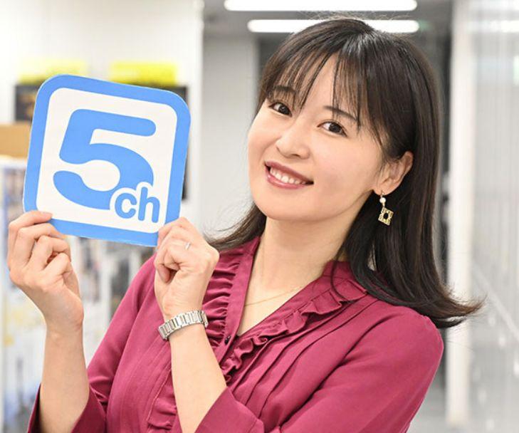 吉岡 直子・東海・中京のかわいい女子アナ