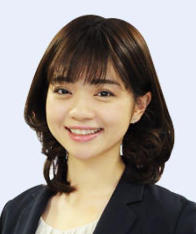 澤茂奈実・東海・中京のかわいい女子アナ