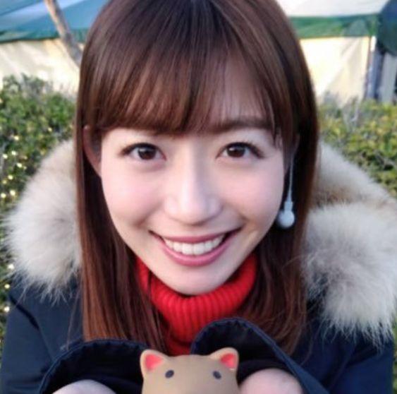 平山 雅・東海・中京のかわいい女子アナ