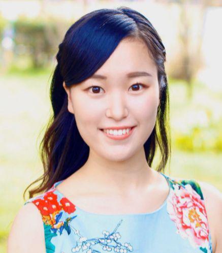 佐々木 夢夏・東海・中京のかわいい女子アナ