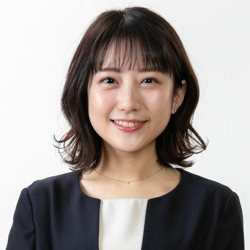 東北のかわいい女子アナ・菊竹 桃香