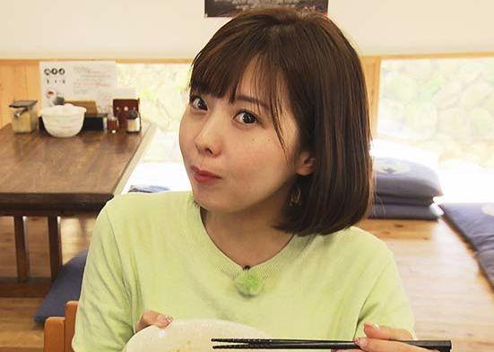 武田知沙・東海・中京のかわいい女子アナ