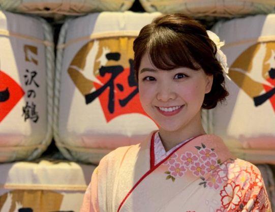 西尾 菜々美・東海・中京のかわいい女子アナ
