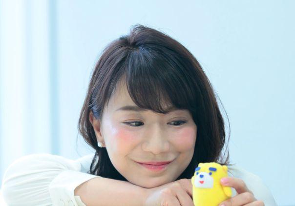 勅使河原 由佳子・東海・中京のかわいい女子アナ
