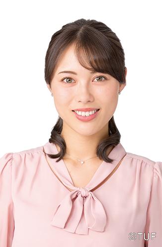 東北のかわいい女子アナ・佐藤 玲奈