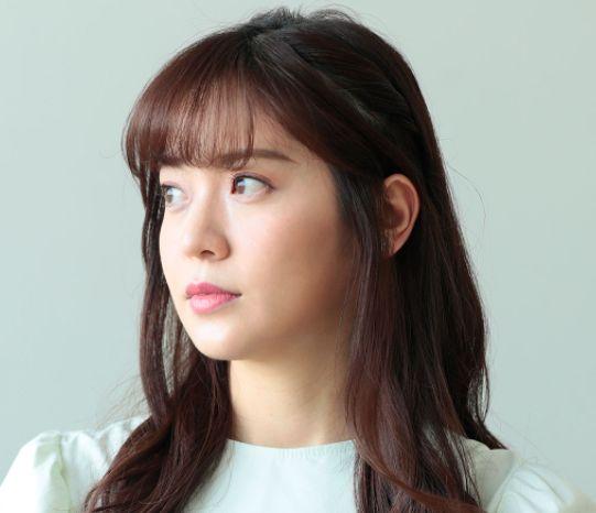 森 夏美・東海・中京のかわいい女子アナ