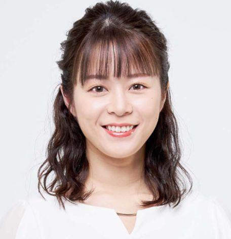 山内 彩加・東海・中京のかわいい女子アナ