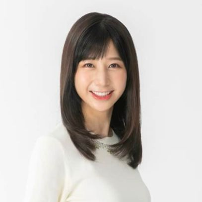 伊藤 楓・東海・中京のかわいい女子アナ