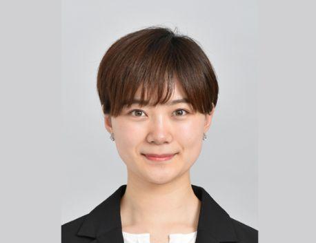 2021新人女子アナ・小髙 茉緒