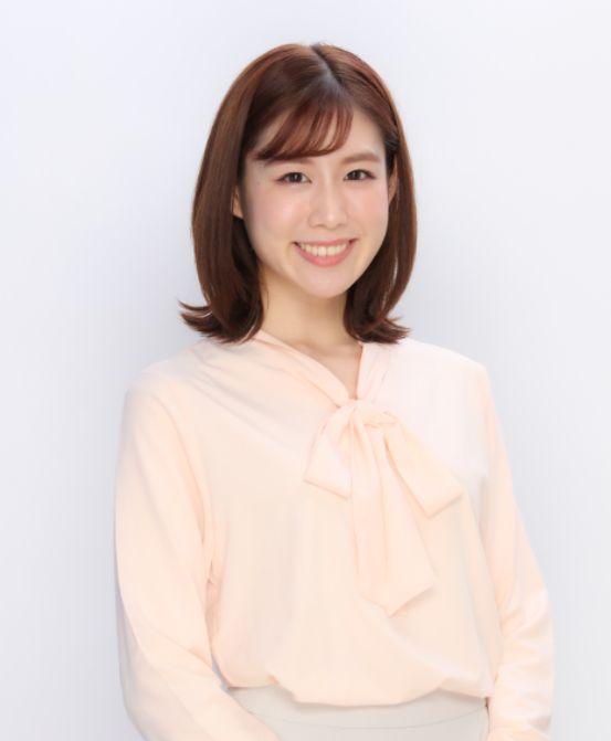 2021新人女子アナ・平賀吏桜