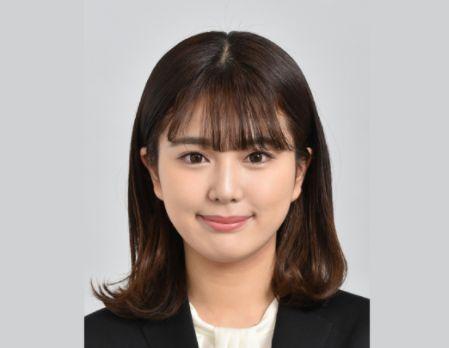 2021新人女子アナ・黒田みゆ